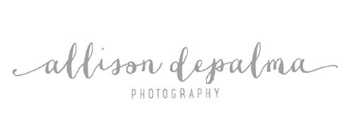 Allison DePalma Photography I Atlanta Photography logo
